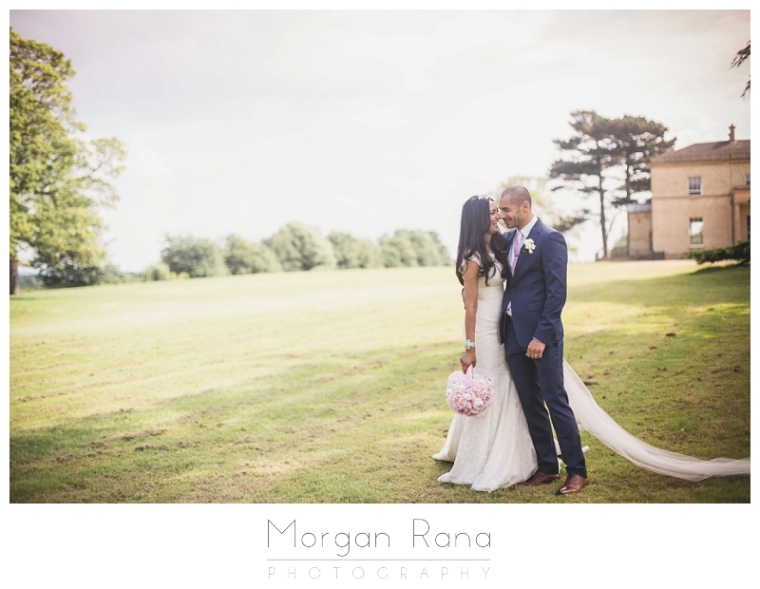 Aaron & Shila, 1st June 2014, Stubton Hall